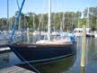 1976 Atlantic Cruiser 34 sailboat