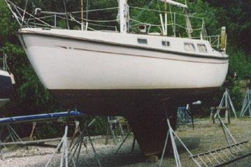 1968 Cal 28