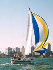 1979 Cal 31 sailboat