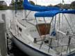 1980 Cal 31 sailboat