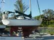 1978 Camper & Nicholson 35 sailboat