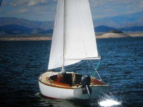 Cape Dory Marinaut For Sale