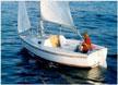 Capri 16 sailboats