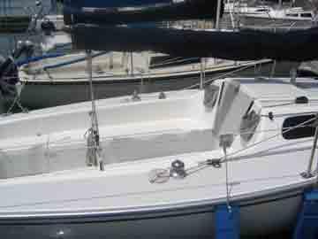 2003 Capri 22