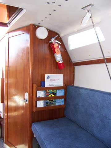 Catalina 250 Sailboat For Sale
