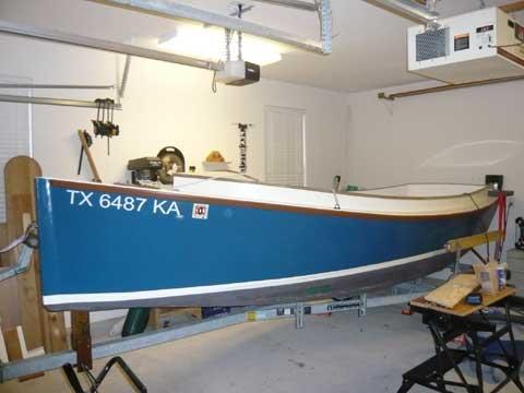 2004 Catbird 16 Sailboat For Sale