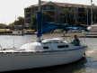 1977 C&C 24 sailboat