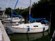 1972 C&C Yachts 27 Mark I sailboat