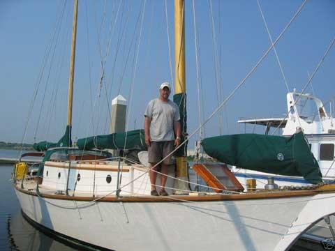 Chesapeake 36