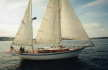 1976 Cheoy Lee 33 sailboat