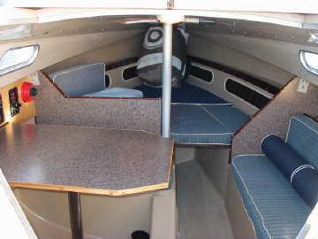 Chrysler 22 Sailboat For Sale