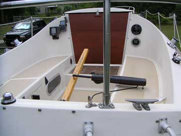 Pin 1977 Chrysler 26 Sailboat Image Search Results On