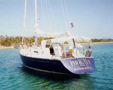 Clearwater 35