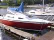 1976 Clipper Marine 23  MKIIsailboat