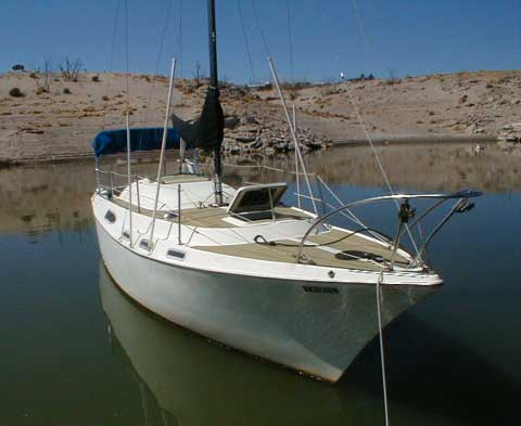Clipper Marine 30