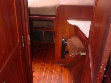Columbia 10 7 35 Sailboat For Sale