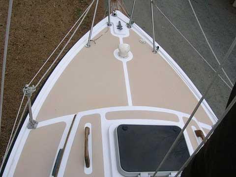 ComPac 23/3 sailboat