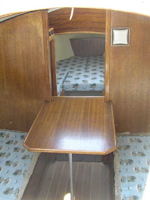 Used Sailboats For Sale >> ComPac 23 sailboat for sale