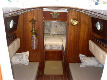 Compac 23 Sailboat For Sale