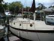 1986 Compac 27 sailboat