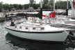 ComPac 33 sailboat
