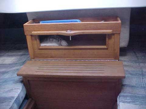 ComPac Horizon Cat 20