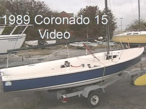 Click for broadband Coronado 15 video