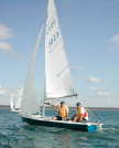 1992 Coronado 15 sailboat