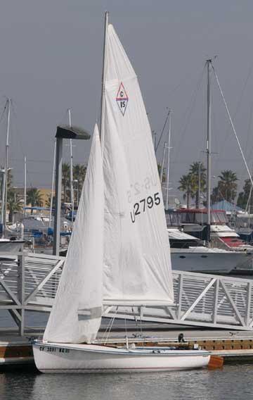 1981 Coronado 15