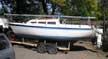 1974 Coronado 23 sailboat