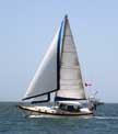CSY sailboats
