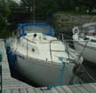 1975 Douglas 32 sailboat