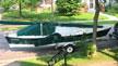 1983 Dovekie 21 sailboat