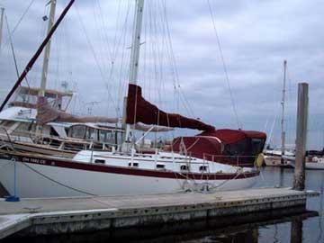 Endeavor 37 5 Yacht For Sale