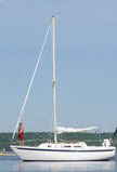 Ericson 27 sailboats
