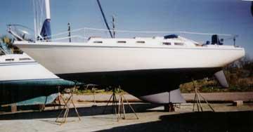 Ericson 35