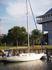 1975 Ericson 35 sailboat