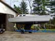 1980 Evelyn 26 sailboat