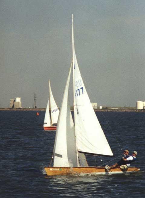 Flying Dutchman sailboat for sale | 480 x 653 jpeg 21kB
