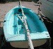 1973 Ghost 13 sailboat