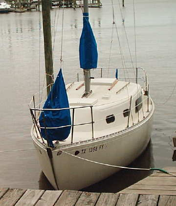 Picgrampian Ab on Wiring An Old Boat