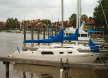 1975 Grampian 26 sailboat