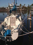 1972 Grampian 26 sailboat