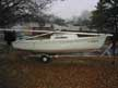 1972 Gulf Coast 18 sailboat