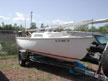 1971 Gulf Coast 20 sailboat