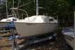 1975 Gulf Coast 21 sailboat