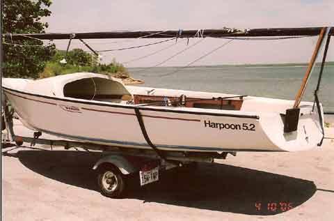 Harpoon 5.2