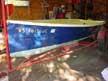 1964 International 14 sailboat