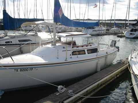 Catalina 22