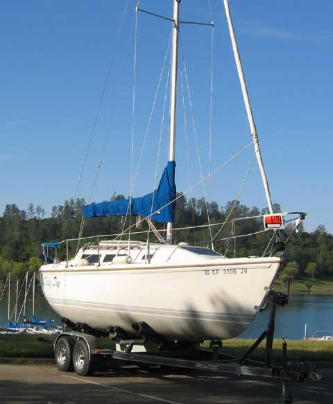 Catalina 25